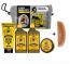 Kit Viagem Danger – Barba E Cabelo Barba Forte Kit Completo